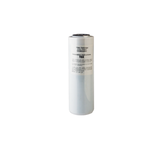 GAC Carbon Filter Cartridge