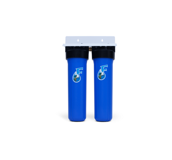 Whole house & Caravan Water Filter