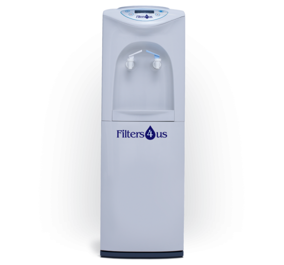 Filtered Bottleless  Floor Standing Water Cooler